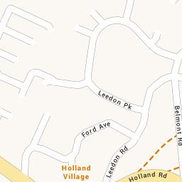 Urban Edge @ Holland V Condo Location Map - Nearby MRT\'s, Schools ...
