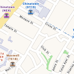 International Plaza Commercial Location Map - Nearby MRT\'s, Schools ...