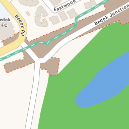 View Map of 762 UPPER EAST COAST ROAD BEDOK CAMP SINGAPORE 466634