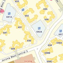 Jurong Central Park - Parks & Nature Reserves - Gardens, Parks ... on