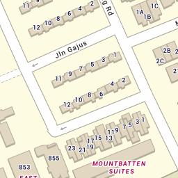 Stacked Homes Mountbatten Suites 861 Mountbatten Road Condominium